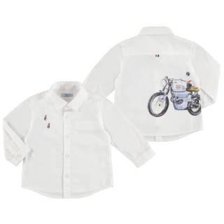 Camisa - Camisa posicionado