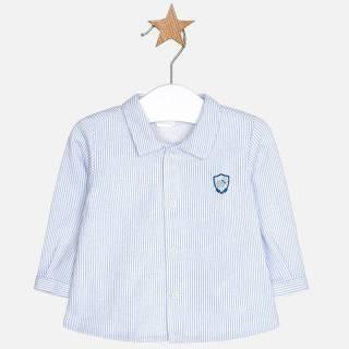 Camisa - Camisa punto rayas