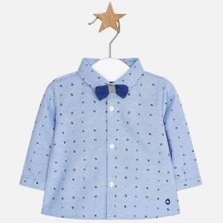 Camisa - Camisa pajarita