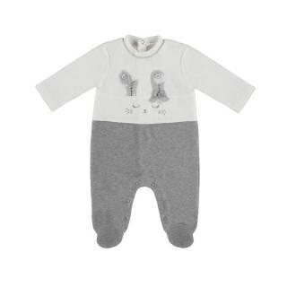 Pijama - Pijama combinada conejita