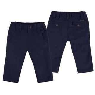 Pantalón - Pantalón chino sarga